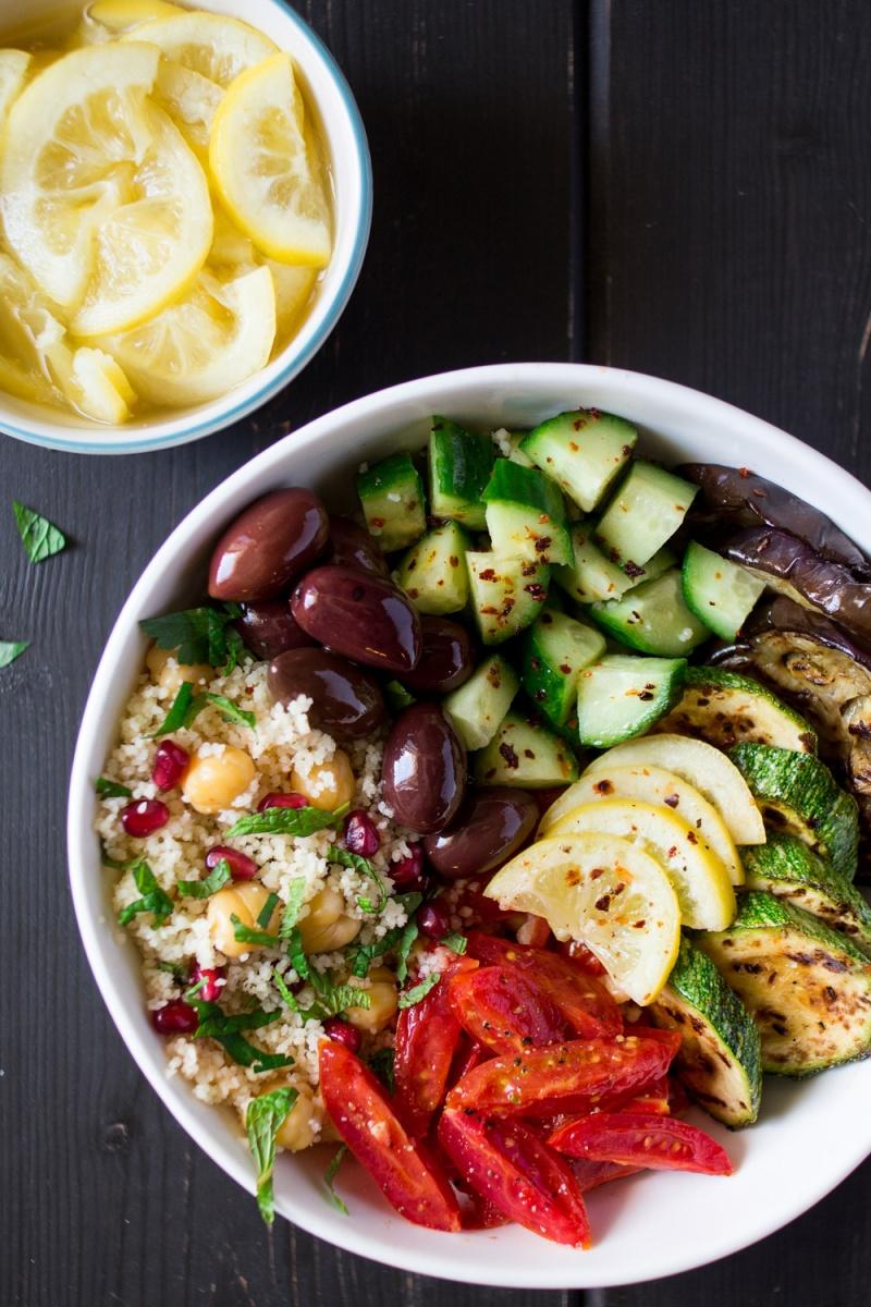 recipe: moroccan salad recipes easy [23]