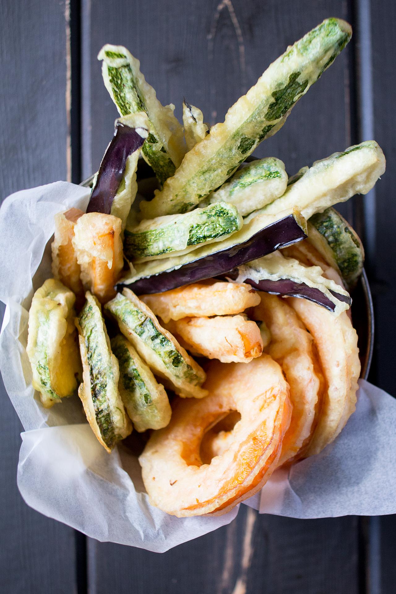tempura