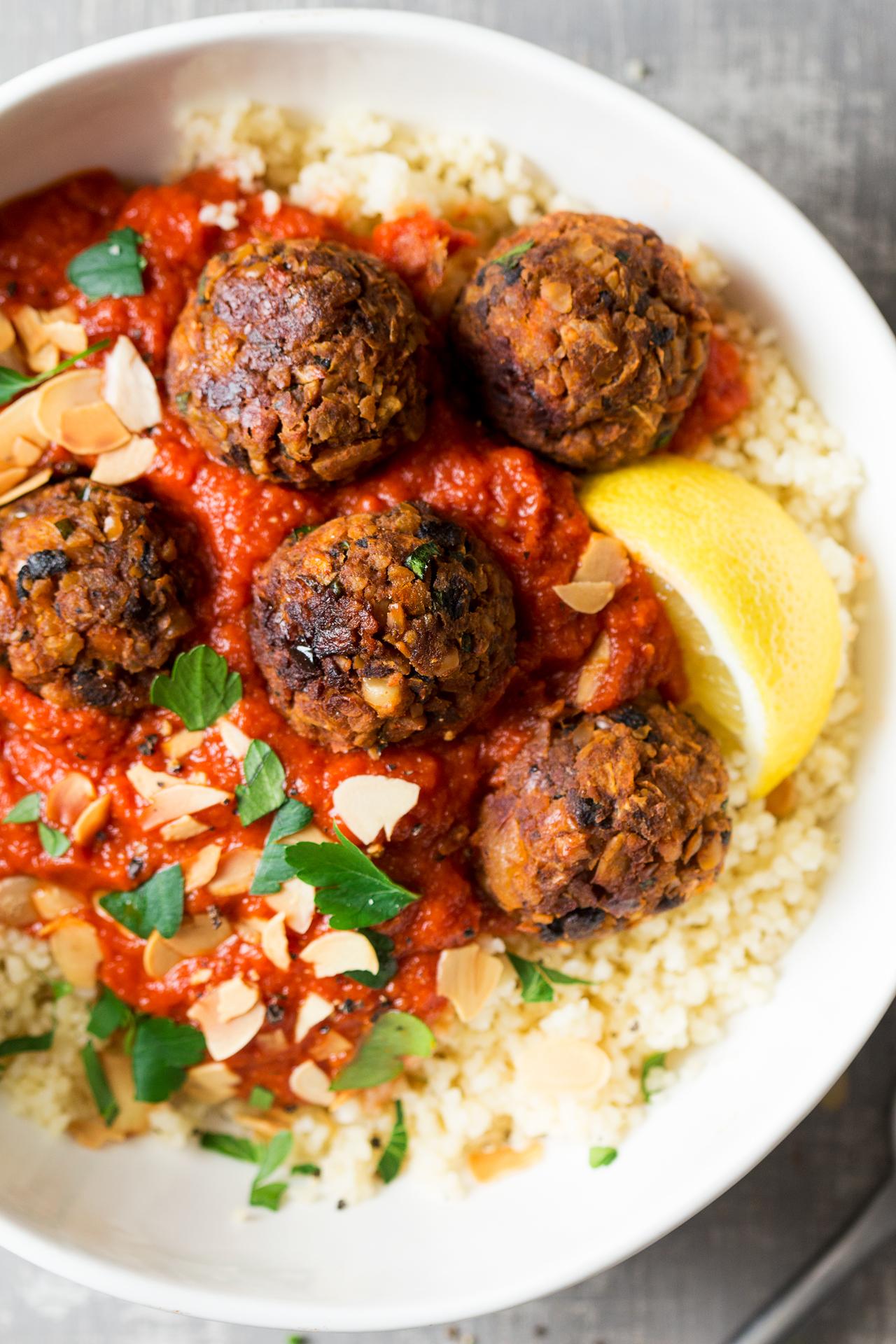 meatballs recipe gluten free  »  8 Image »  Amazing..!