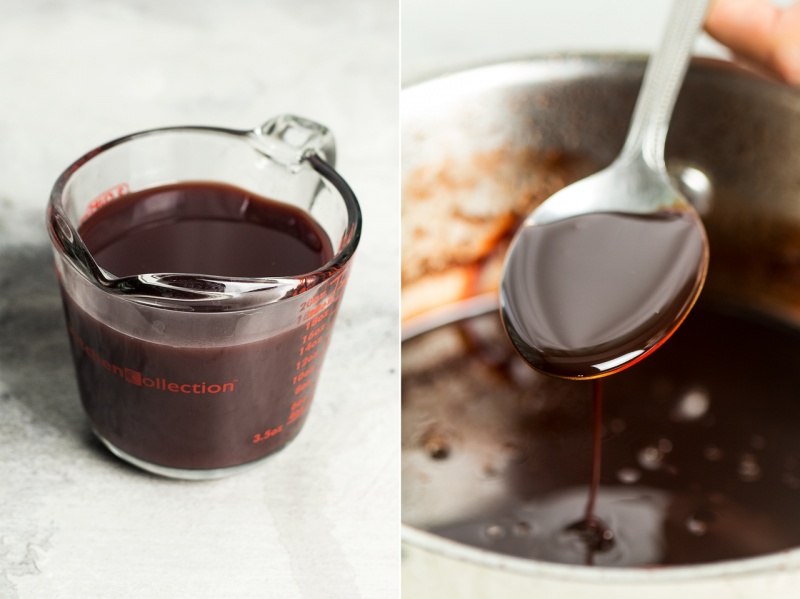 date syrup silan reduction