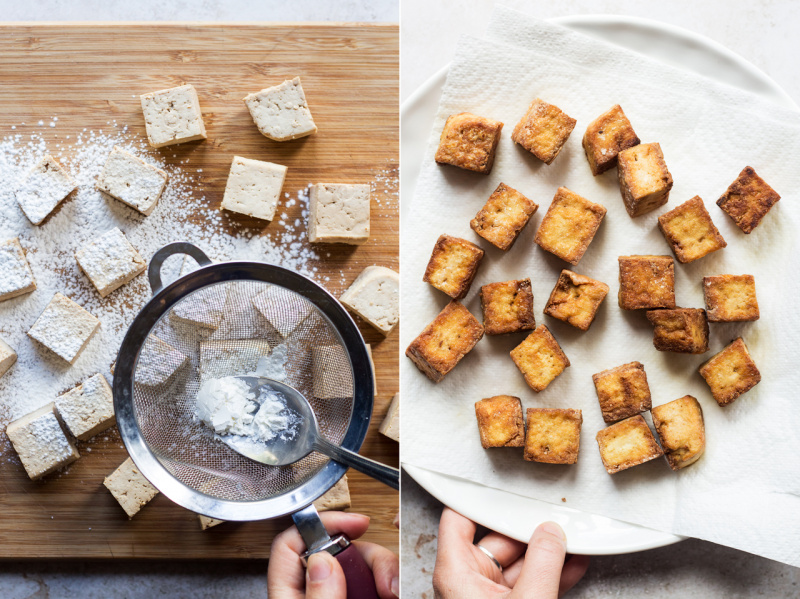 vietnamese tofu prep