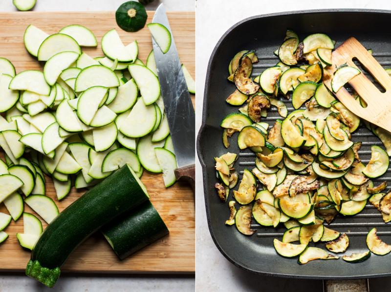 asparagus zucchini pasta zucchini