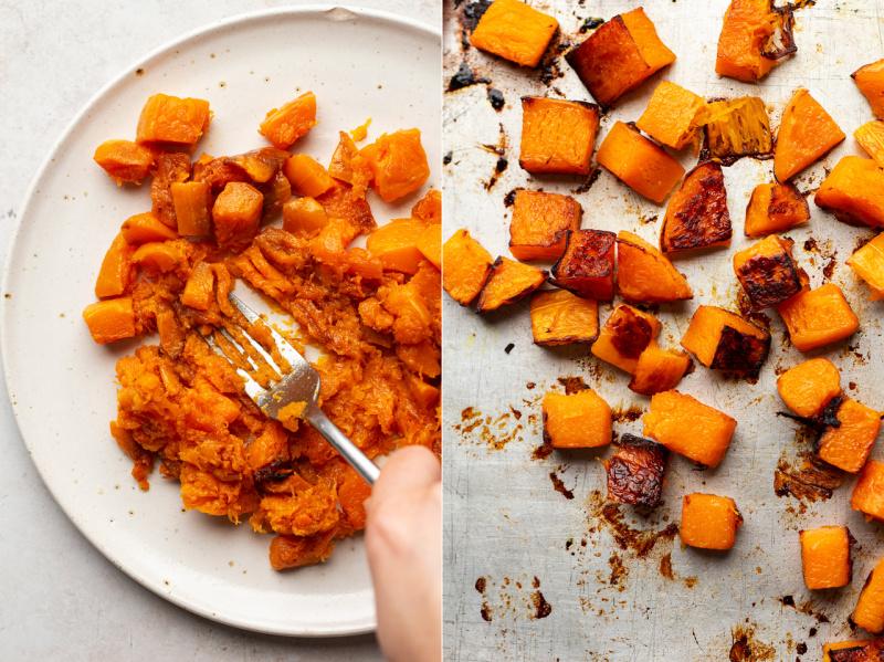 vegan pumpkin alfredo pumpkin