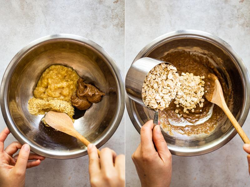 pembuatan granola sehat